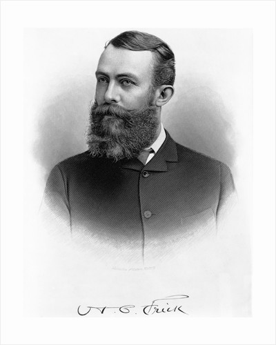 Henry Clay Frick by Corbis