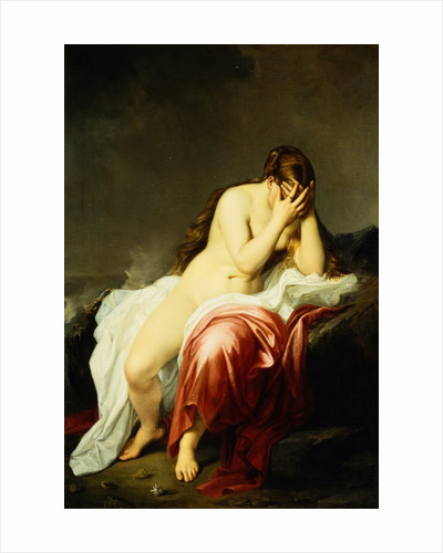 Ariadne by Ary Scheffer