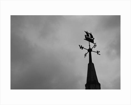 Weathervane by Corbis