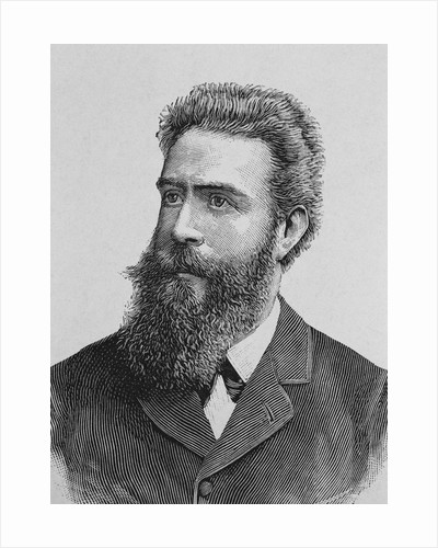 the greatest contribution of wilhelm conrad roentgen Every healthcare professional should be aware of wilhelm conrad röntgen's discovery of x his contribution was so medicine's 10 greatest discoveries.
