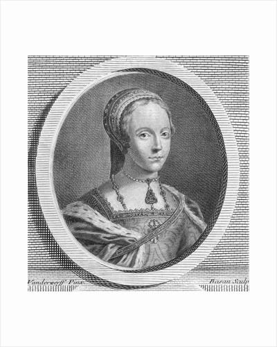 English Activist Lady Jane Grey by Corbis