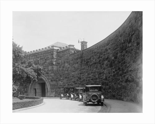 Holmesburg Jail by Corbis