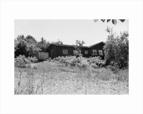 Home of J.D. Salinger by Corbis