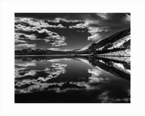Mono Lake by Corbis