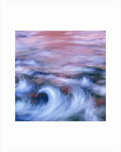 Ocean Study #3 by Gerrit Greve
