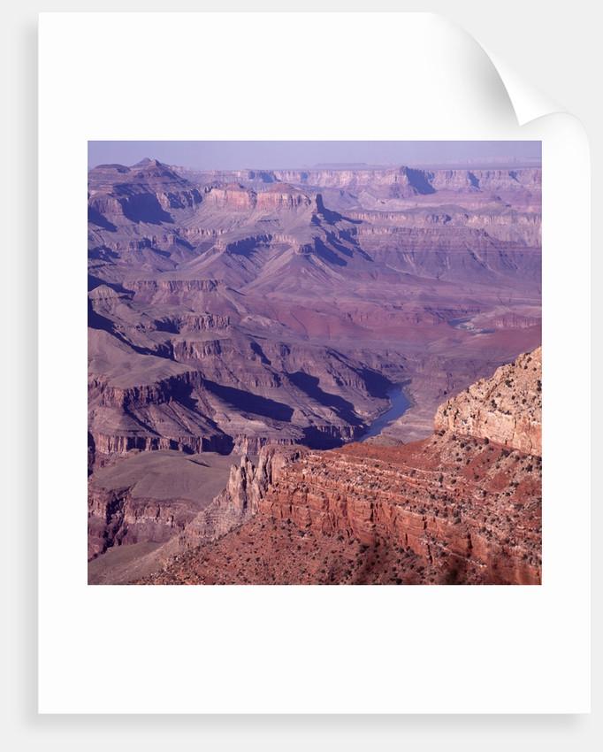 Grand Canyon, Arizona, USA by Corbis