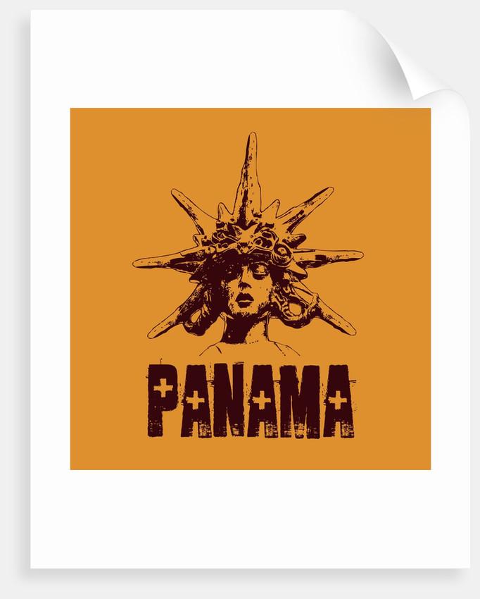 Panama by Corbis