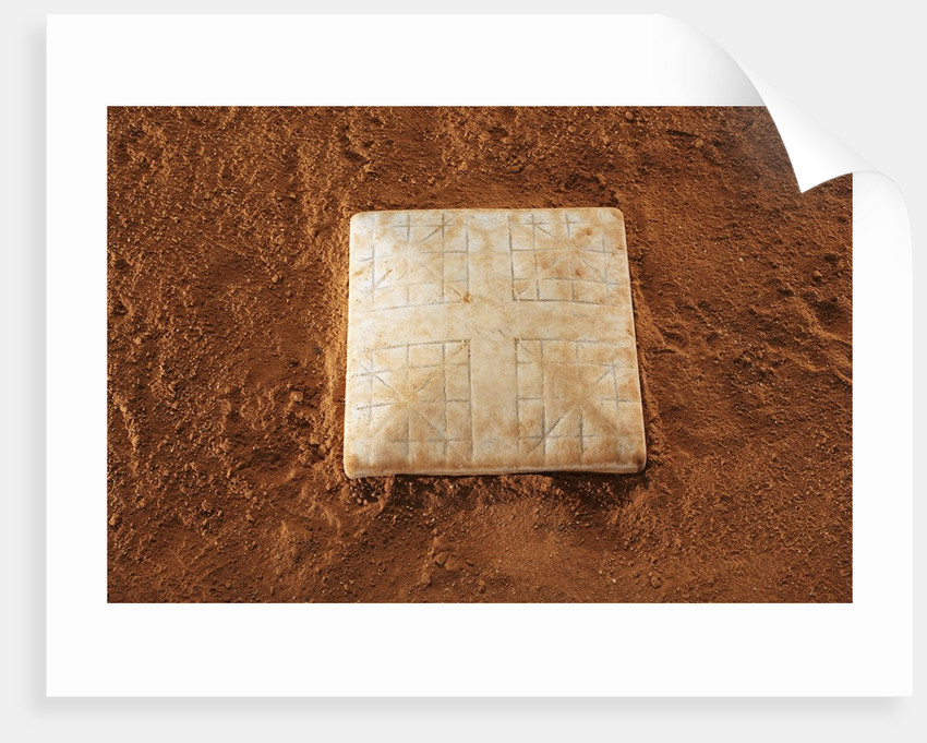 Home Base by Corbis