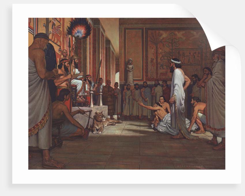The Code of Hammurabi by Robert Thom
