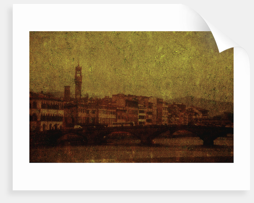 Firenze by Andre Burian