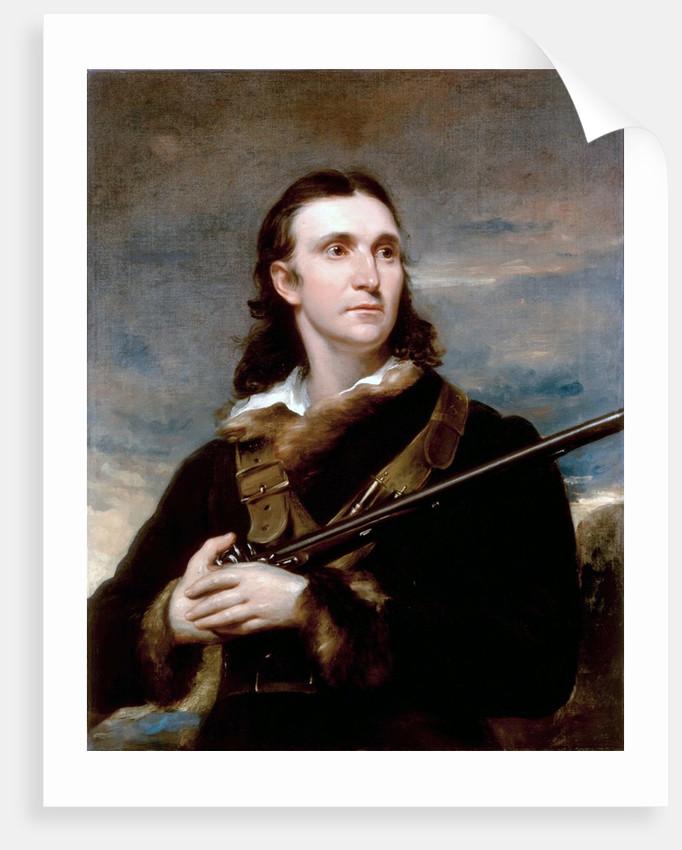 John James Audubon by John Syme