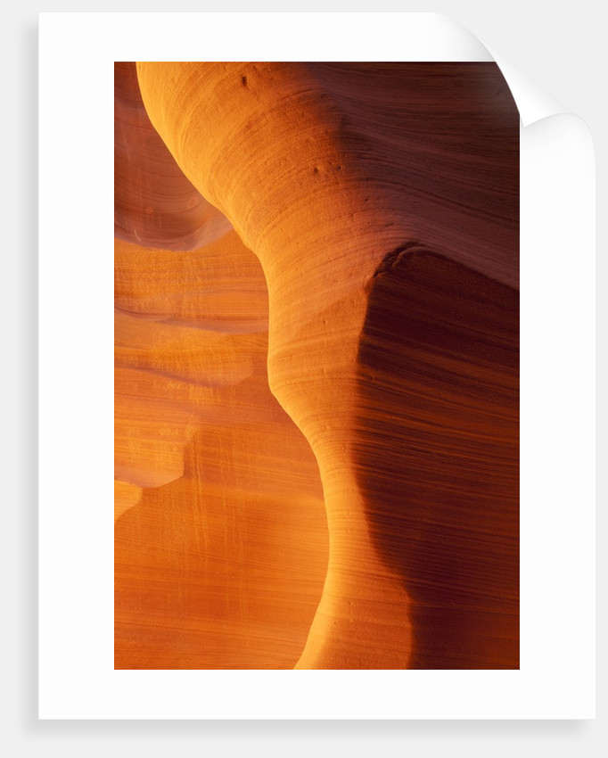 Antelope Canyon, Page, Arizona by Corbis