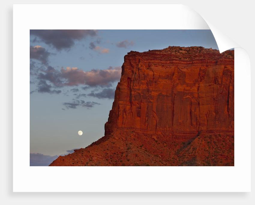 Monument Valley, Arizona by Corbis