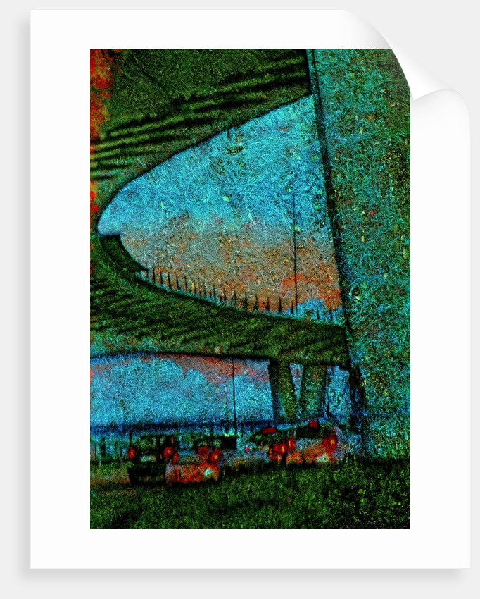 Viaduct by Corbis