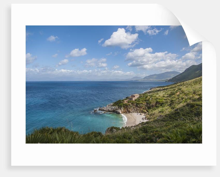 Lo Zingaro Natural Reserve, Tonnarella dell'Uzzo by Corbis