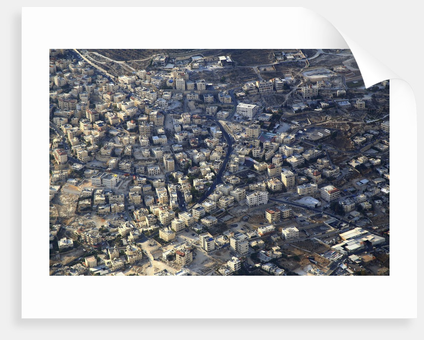 Air View. by Corbis