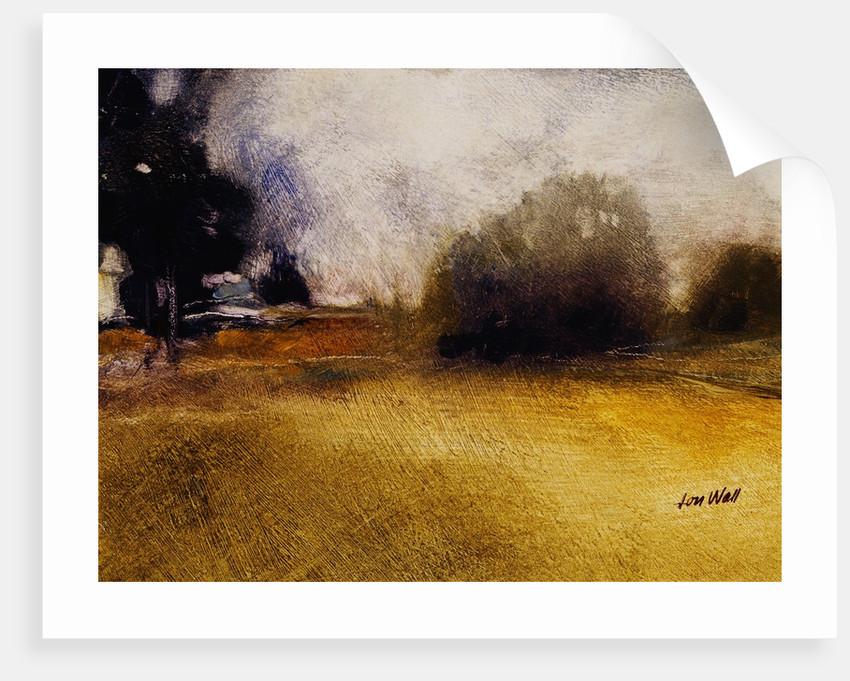 Arboretum-2 by Lou Wall