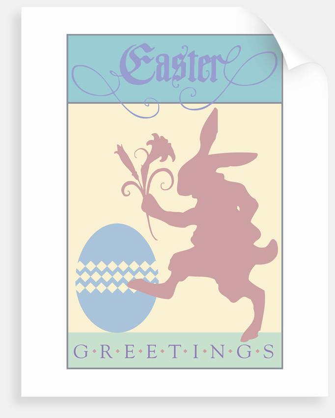 Easter Greetings by Studio