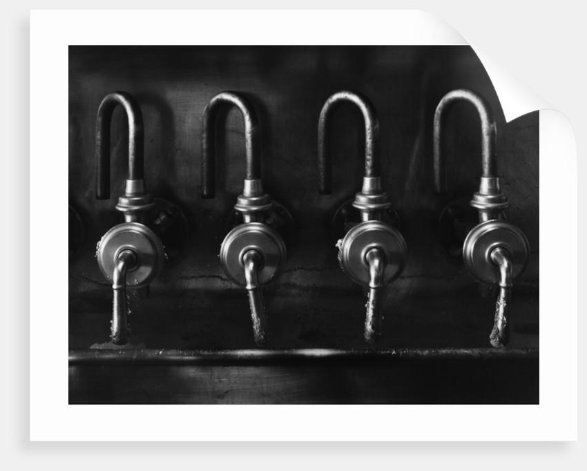 Anchor Steam #3 by Gordon Osmundson