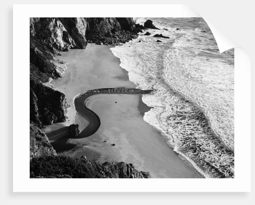 Bixby Creek by Gordon Osmundson