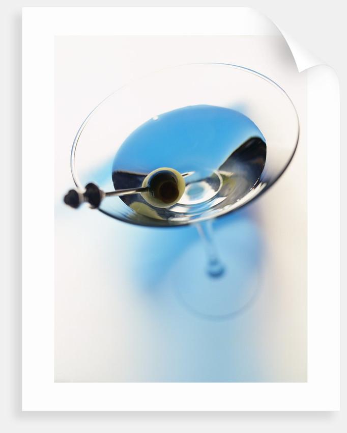 Martini by Corbis