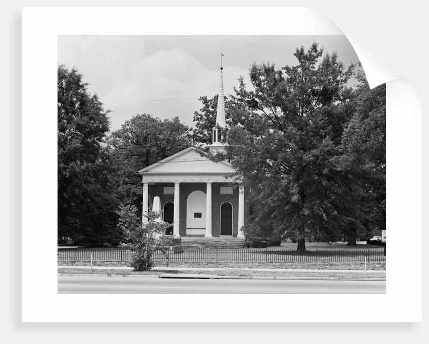 Bethesda Presbyterian Church, Camden by Corbis