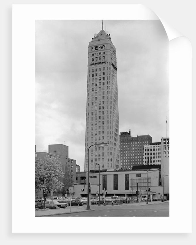 Foshay Tower by Corbis