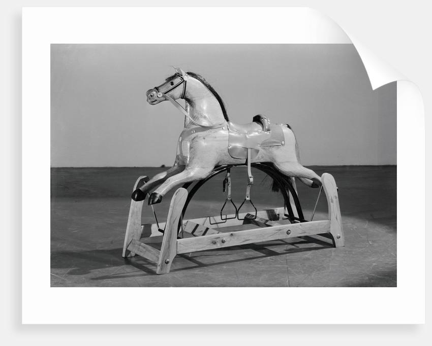 Hobby Horse by Corbis