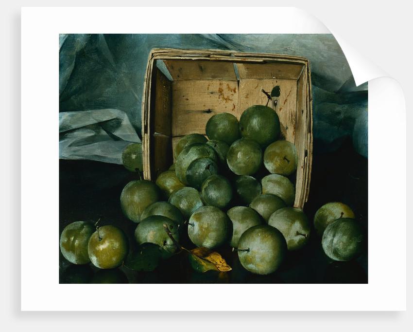 Greenings by Joseph Decker