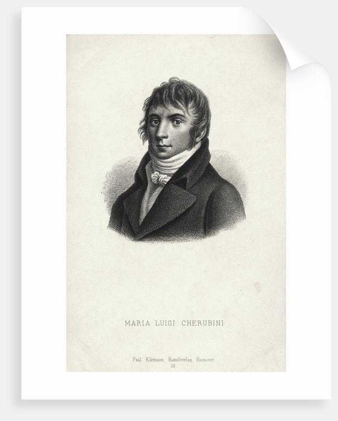 Maria Luigi Cherubini Illustration by Corbis