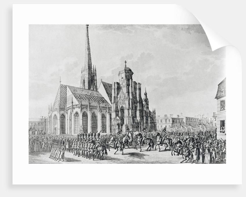 Napoleon's Forces by Corbis