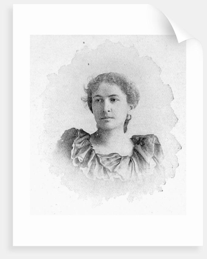 Harriet Monroe photo #17977, Harriet Monroe image