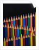 Colored Pencils by Corbis
