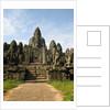 Angkor Wat by Corbis