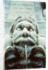 Italy/Rome: figure of fountain in the Piazza della Rotonda by Corbis