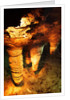 Carlsbad dripstone cave in New Mexico - USA by Corbis