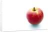 An apple by Corbis