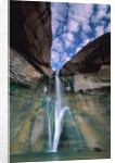 Calf Creek Falls, Utah, USA by Corbis
