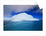 Iceberg by Corbis