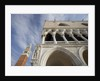 Doge's Palace and Campanile by Corbis