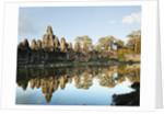 Siem Reap, Bayon Temple, Angkor Wat, Angkor, Cambodia by Corbis