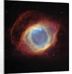 Helix Nebula by Corbis