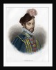 19th-Century Portrait of Charles IX, King of France by Corbis