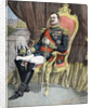 Portrait of Don Carlos I, King of Portugal by Corbis