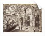 Tomb of Cappucin Monks by Corbis