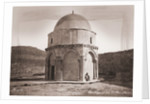 Chapel of the Ascension by Corbis