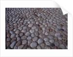 Cobblestones by Corbis