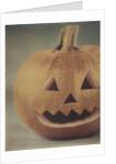Pumpkin Man 2 by Jennifer Kennard