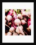 Fresh Organic Beets by Corbis