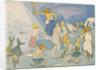 The Dawn of Art by E. Boyd Smith